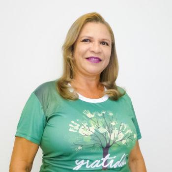 <b>Márcia Pereira da Silva </b>