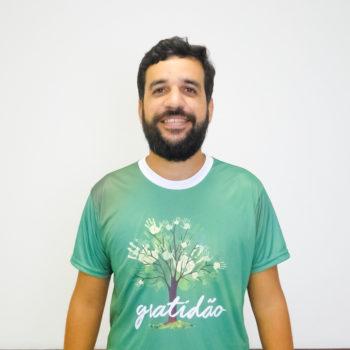 <b>Danilo Bezerra</b>