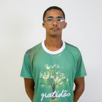 <b>Gilvan Jesus da Silva</b>