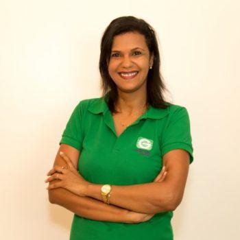 <b>Gicélia Estrela Santana Bastos</b>