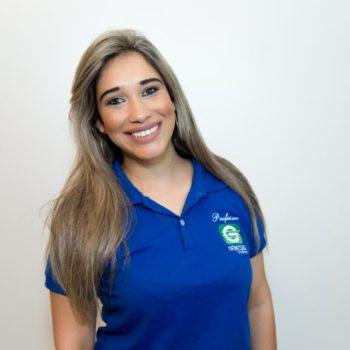 <b>Karoline da Conceição Santos </b>