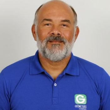 Antonio Roberto Rodrigues de Miranda Lopes