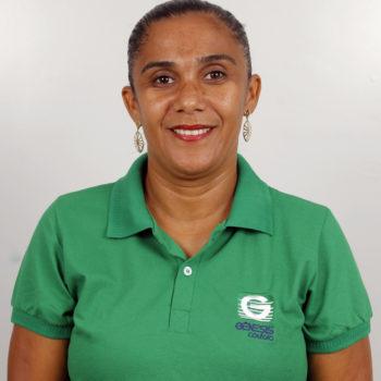 Edna Cerqueira
